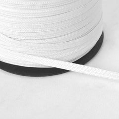 Soft Knit Elastic - Various Widths - Notions - Style Maker Fabrics
