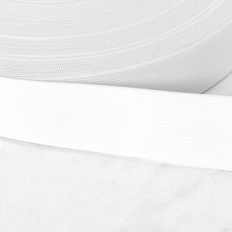 Wide Knit Waistband Elastic