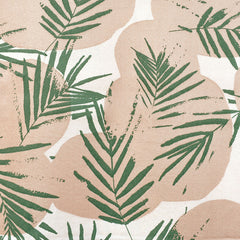 Atelier Brunette Summer Canopy Rayon Crepe Cactus - Fabric - Style Maker Fabrics