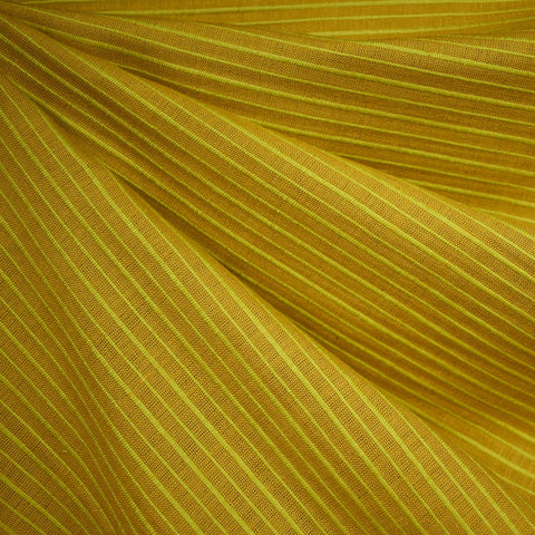 Mariner Cloth Stripe Shirting Chartreuse