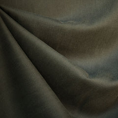 Soft Tencel Twill Solid Olive SY - Selvage Yard - Style Maker Fabrics
