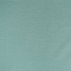 Mid Weight Cotton Jersey Knit Solid Sea Glass—Preorder - Fabric - Style Maker Fabrics