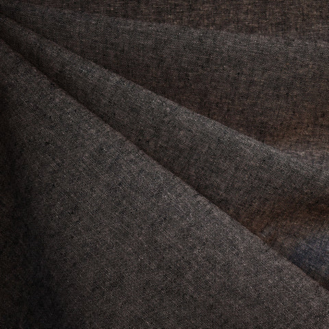 Essex Yarn Dyed Linen Blend Espresso
