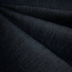 ACG Mid Weight Stretch Denim Dark Indigo - 10 oz - Fabric - Style Maker Fabrics