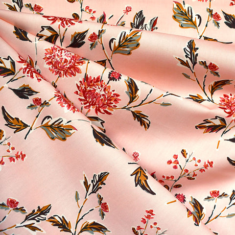 Kismet Cut Flowers Premium Cotton Blush