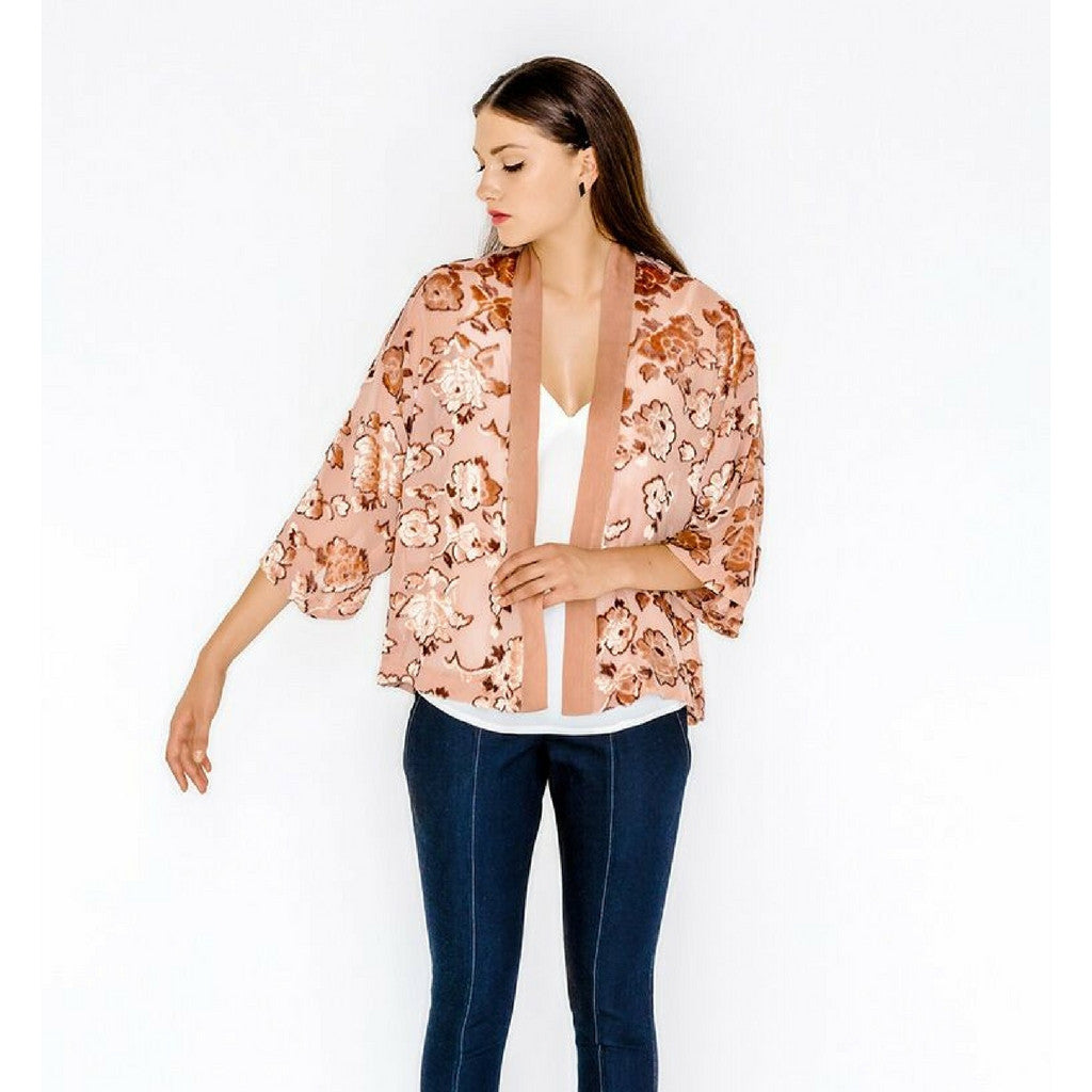 Papercut Patterns Kochi Jacket - Patterns - Style Maker Fabrics
