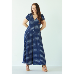 True Bias Patterns Shelby Dress & Romper - Sold Out - Style Maker Fabrics
