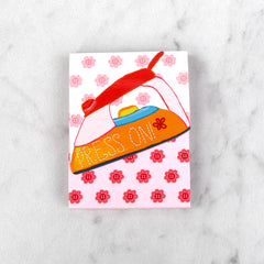 Sew Much Fun Pocket Notepads - Gifts - Style Maker Fabrics
