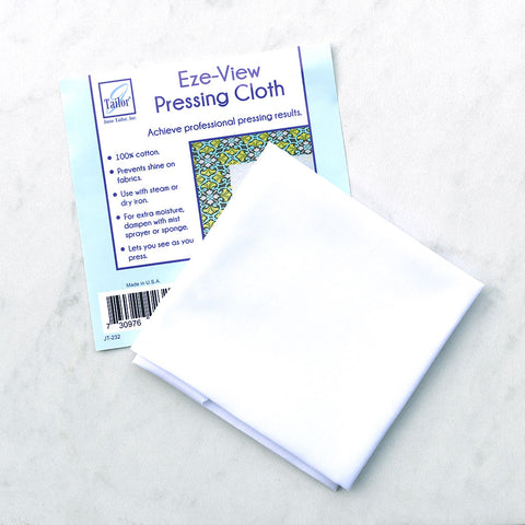 Eze-View Pressing Cloth