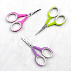 Colorful Thread Snips - Notions - Style Maker Fabrics