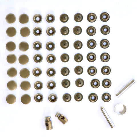 Jacket Hardware Kit