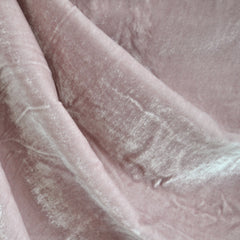 Soft Rayon Velvet Solid Ballet Slipper SY - Sold Out - Style Maker Fabrics