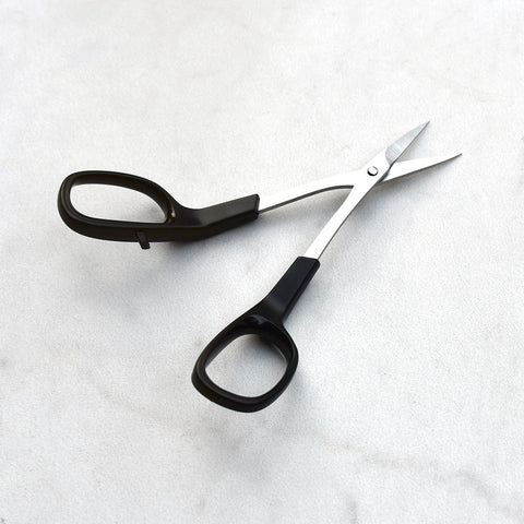 Kai 5-inch Double Curve Scissors