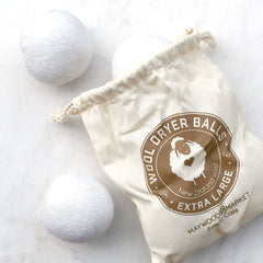 Wool Dryer Balls - - Notions - Style Maker Fabrics