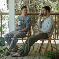 Thread Theory Men's Eastwood Pajamas - Patterns - Style Maker Fabrics