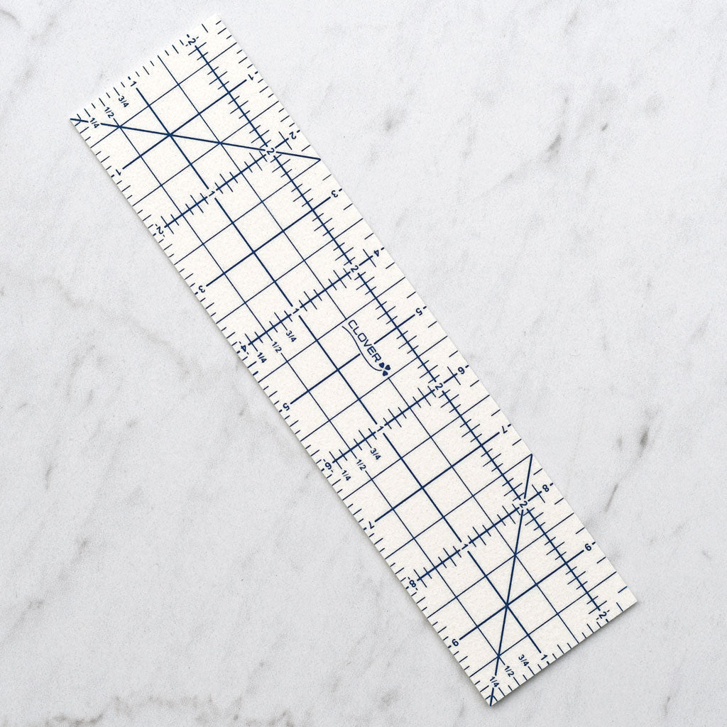 Hot Ruler - Notions - Style Maker Fabrics