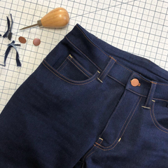 Sew Your Own Jeans Weekend Retreat—2021 - Retreat - Style Maker Fabrics
