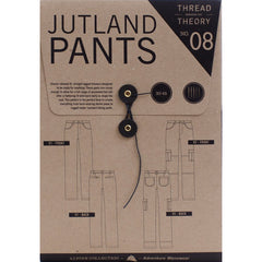 Thread Theory Men's Jutland Pants - Patterns - Style Maker Fabrics