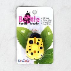 Beetle Needle Threader - Notions - Style Maker Fabrics