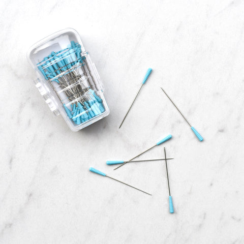 Comfort Grip Sewing Pins