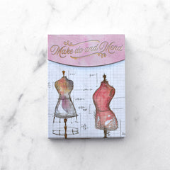 Vintage Sewing Pocket Notepads - Gifts - Style Maker Fabrics