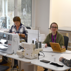 Spring Kick Off Sewing Retreat—SOLD OUT - Sold Out - Style Maker Fabrics
