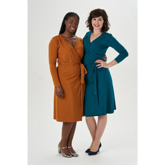 Sew Over It Meredith Dress - Patterns - Style Maker Fabrics