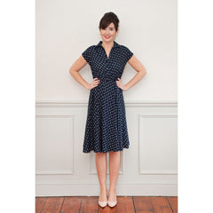 Sew Over It Penny Dress - Patterns - Style Maker Fabrics