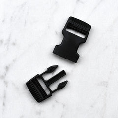 Side Release Plastic Buckle - Notions - Style Maker Fabrics