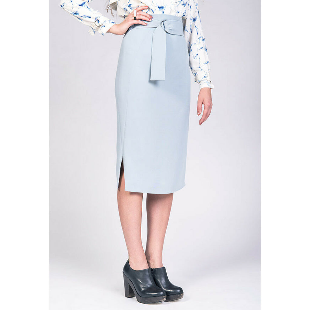 Named Pulmu Pencil Skirt - Patterns - Style Maker Fabrics