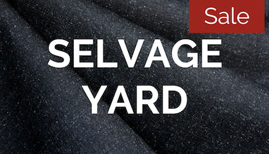 Selvage Yard
