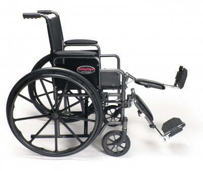 Manual Folding Wheelchairs VMS Home Oxygen