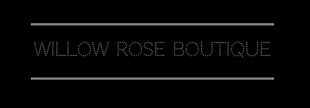 Willow Rose Boutique
