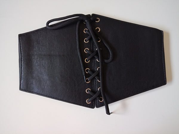 Gemma Belt - Black