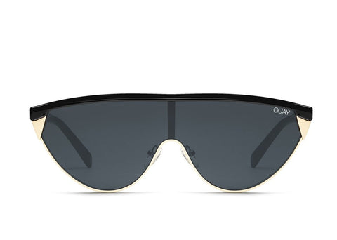 Goldie x Elle Sunglasses - Black