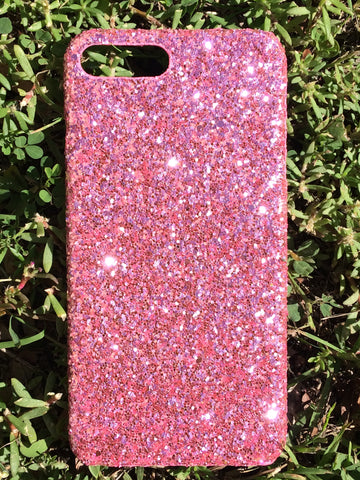 iPhone 7/8 Case Teenage Dream - Flossy Pink