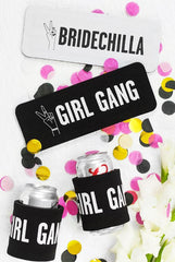 AMAZING Slap Koozies - fits on any size drink!