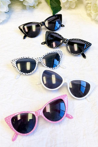 Cute Cat Eye Sunnies!