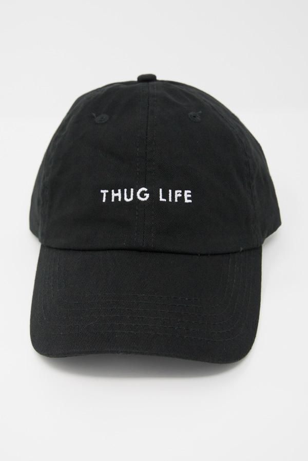Thug Wife | Thug Life - Bachelorette party dad hats