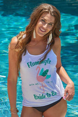 Let's Get Flocked Up - Palm Springs Tanks