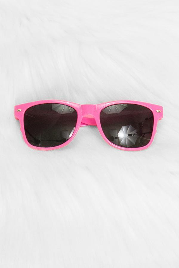 Colorful Party Sunnies!