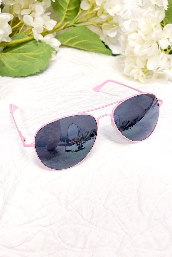 Aviator Sunnies - Assorted Colors!