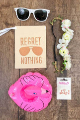 Regret Nothing Goody bag bundle!