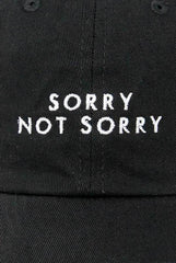 Sorry Not Single | Sorry Not Sorry - Bachelorette party dad hats
