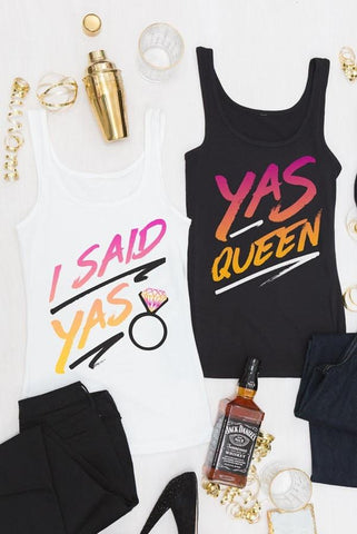 Fierce Bachelorette Party Shirts