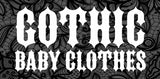 Top 10 Goth Baby Shower Gift Ideas