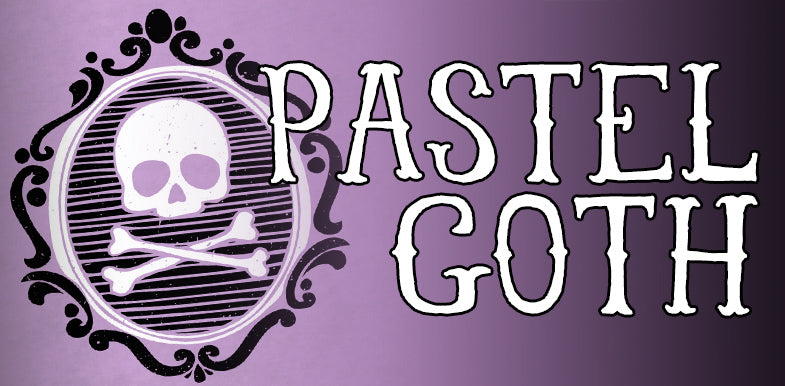 Pastel Goth: Our Favorites For Babies & Toddlers