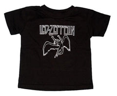 Led Zeppelin toddler t-shirt