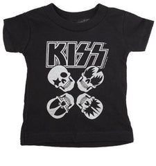 Kiss baby clothes