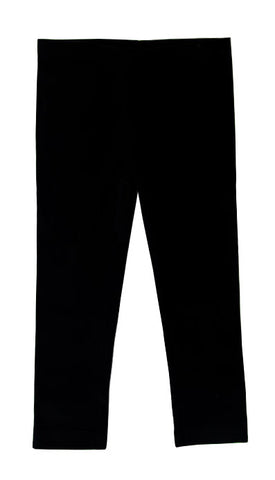 Black Baby Leggings